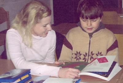 Manuel Leimer 9 Jahre