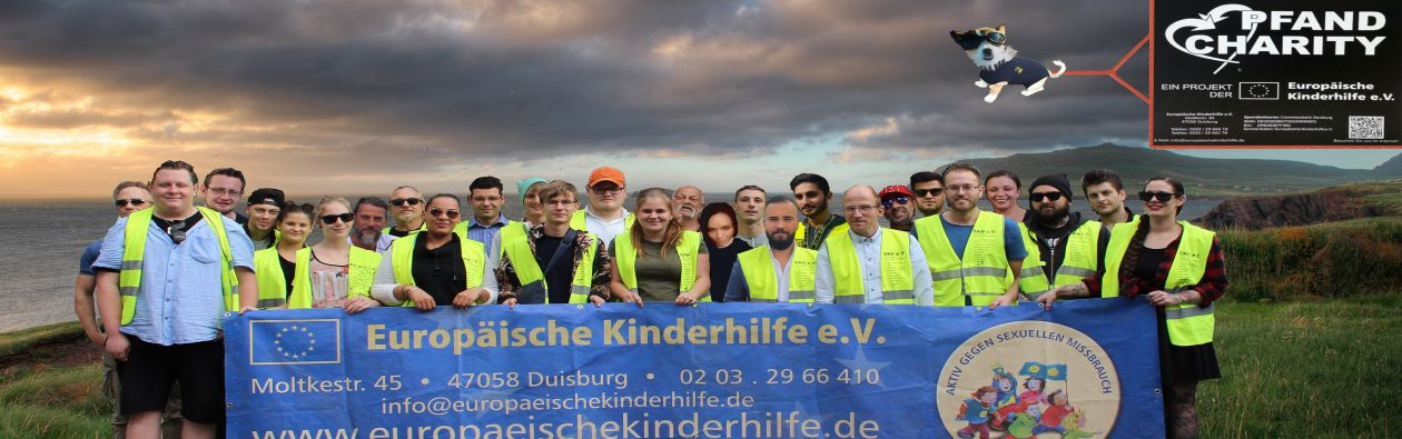 Europäische Kinderhilfe e.V – Gemeinnütziger Verein